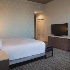 H Hotel Los Angeles, Curio Collection by Hilton комната для гостей фото 2