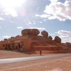 Отель Haven La Chance Desert Hotel Марокко, Мерзуга - отзывы, цены и фото номеров - забронировать отель Haven La Chance Desert Hotel онлайн городской автобус