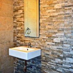 Отель 7 Hillside Мальта, Ta' Xbiex - отзывы, цены и фото номеров - забронировать отель 7 Hillside онлайн ванная фото 2
