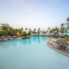 Отель Caribe Club Princess Beach Resort and Spa - Все включено бассейн фото 3