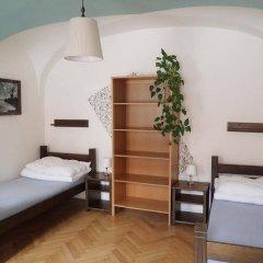 Отель Arpacay Backpackers Hostel Чехия, Прага - отзывы, цены и фото номеров - забронировать отель Arpacay Backpackers Hostel онлайн комната для гостей фото 4