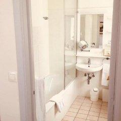 Отель Bryghia Hotel Бельгия, Брюгге - отзывы, цены и фото номеров - забронировать отель Bryghia Hotel онлайн ванная