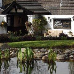 Glazert Country House Hotel фото 3