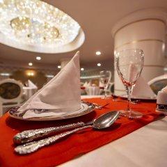 Sunmelia Beach Resort Hotel Сиде питание