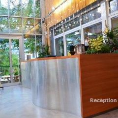 Отель Activ Resort BAMBOO Силандро интерьер отеля фото 2
