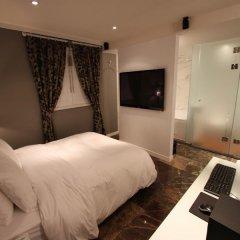 A Seven Hotel удобства в номере фото 2