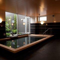 Hakata Sunlight Hotel Hinoohgi Фукуока бассейн фото 3