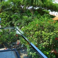 Отель Sea Village Homestay Вьетнам, Хойан - отзывы, цены и фото номеров - забронировать отель Sea Village Homestay онлайн балкон