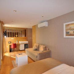 Bosfora Турция, Стамбул - отзывы, цены и фото номеров - забронировать отель Bosfora онлайн комната для гостей