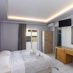 Отель Noufara Hotel Греция, Родос - отзывы, цены и фото номеров - забронировать отель Noufara Hotel онлайн