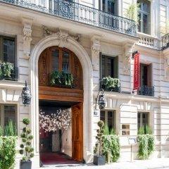 Buddha-Bar Hotel Paris вид на фасад