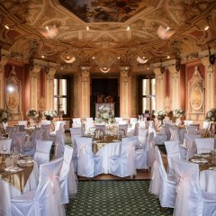 Chateau Hotel Liblice Либлице помещение для мероприятий фото 2