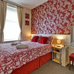 Отель Tregenna комната для гостей