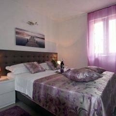 Отель Kuzma Rooms комната для гостей фото 2