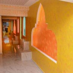 Prestige Hotel and Aquapark Золотые пески интерьер отеля фото 3