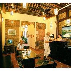 An Huy hotel интерьер отеля фото 3