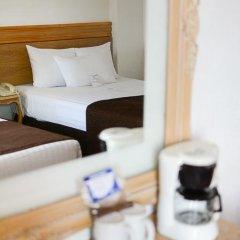 Отель LAFFAYETTE Гвадалахара в номере