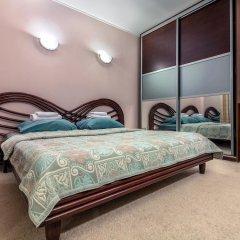 Апартаменты Business apartment on Griboedova 12-13 комната для гостей