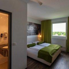 Отель Eurohotel Vienna Airport комната для гостей фото 4