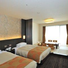 Hotel Harvest Ito Ито комната для гостей фото 2