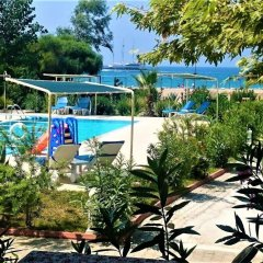 Hotel Grün Сиде фото 2