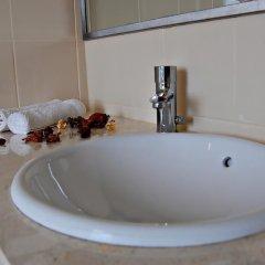 Отель Lisbon City Лиссабон ванная фото 2