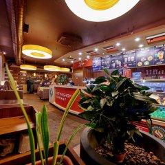 Гостиница Реверанс в Санкт-Петербурге отзывы, цены и фото номеров - забронировать гостиницу Реверанс онлайн Санкт-Петербург гостиничный бар