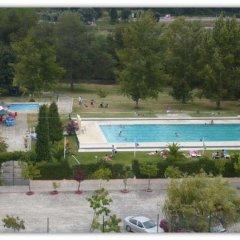 Апартаменты Curia Clube Apartments фото 2