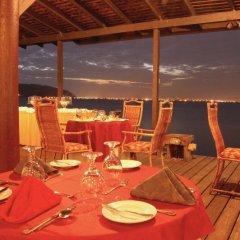 Grand Port Royal Hotel Marina & Spa питание фото 2