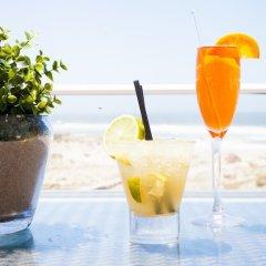 Отель The Beachfront Praia D'el Rey Golf & Beach Resort бассейн фото 3