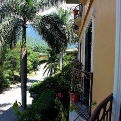 Отель Apart Hotel La Cordillera Гондурас, Сан-Педро-Сула - отзывы, цены и фото номеров - забронировать отель Apart Hotel La Cordillera онлайн балкон