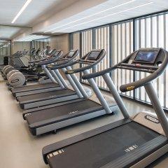 Отель Hyatt House Gebze Гебзе фитнесс-зал фото 4