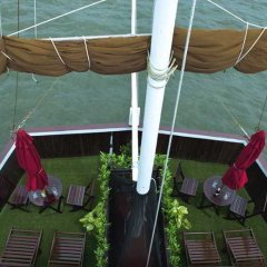 Отель Gray Line Halong Cruise Халонг бассейн