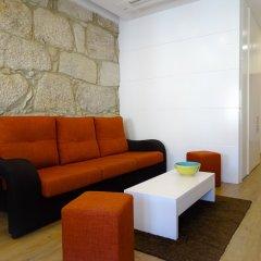 Отель RS Porto Campanha интерьер отеля