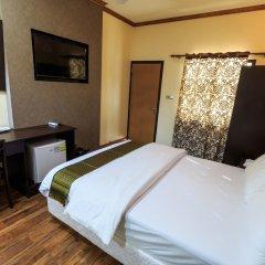 Отель Бутик-Отель Bibee Maldives Мальдивы, Северный атолл Мале - отзывы, цены и фото номеров - забронировать отель Бутик-Отель Bibee Maldives онлайн удобства в номере фото 2