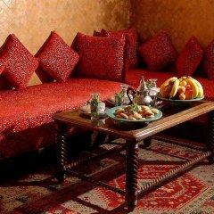 Отель Palais De Fès Dar Tazi Марокко, Фес - отзывы, цены и фото номеров - забронировать отель Palais De Fès Dar Tazi онлайн спа фото 2