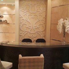 Al Buraq Hotel сауна