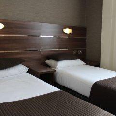 Отель Huttons Hotel Великобритания, Лондон - отзывы, цены и фото номеров - забронировать отель Huttons Hotel онлайн фото 10