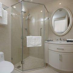 Отель Vinpearl Condotel Empire Nha Trang ванная фото 2