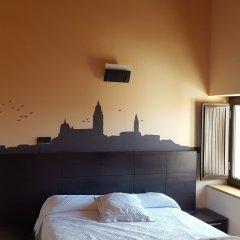 Отель Posada Plaza Mayor de Alaejos комната для гостей фото 4