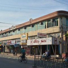 Отель Smile Motel Мьянма, Пром - отзывы, цены и фото номеров - забронировать отель Smile Motel онлайн фото 4