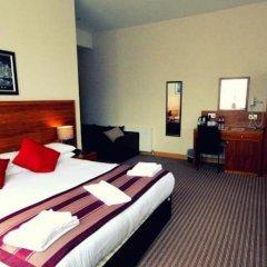 Alexander Thomson Hotel комната для гостей фото 25