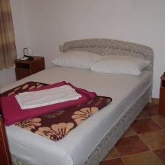 Отель Guest House Ckuljevic Черногория, Будва - отзывы, цены и фото номеров - забронировать отель Guest House Ckuljevic онлайн комната для гостей фото 2