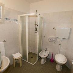 Отель Giannella Римини ванная
