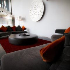 Отель Ayre Gran Via Испания, Барселона - 4 отзыва об отеле, цены и фото номеров - забронировать отель Ayre Gran Via онлайн интерьер отеля