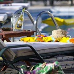 Отель Bella Vista Apartments Греция, Херсониссос - отзывы, цены и фото номеров - забронировать отель Bella Vista Apartments онлайн питание