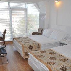 Kayseri Kosk Hotel Турция, Кайсери - отзывы, цены и фото номеров - забронировать отель Kayseri Kosk Hotel онлайн комната для гостей фото 2