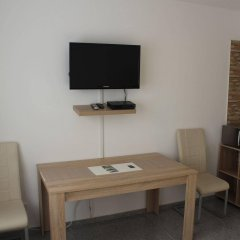 Отель Lipp Apartments Германия, Кёльн - отзывы, цены и фото номеров - забронировать отель Lipp Apartments онлайн удобства в номере фото 2
