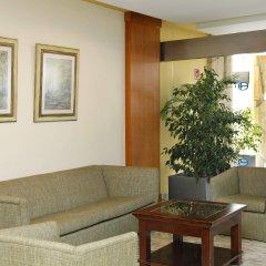 Отель Apartamentos Roc Portonova интерьер отеля