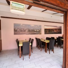 Отель Prenociste Stojic Novi Sad Нови Сад питание фото 2